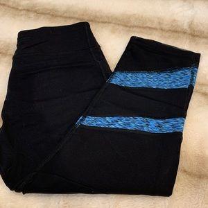 EXP Capri workout pants
